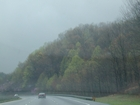 I 26 Blue Ridge E of Ashville
