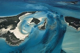 Exumas Channels Yann Arthus Bertrand