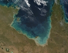 North Australia and Gulf Of Carpemntaria Nasa Image
