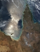 North Australia Cape York and Gulf Of Carpemntaria Nasa Image