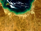 Gulf of Carpentaria Nasa