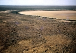 Carpentaria Oblique Photos Norman River Queensland