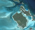 Exuma Islands in the Bahamas