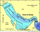Arabian Gulf (Purser