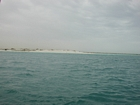 East of Al Bahrani Island