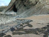Booley Bay Formation